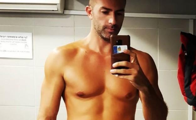 דודו כהן (צילום: instagram/@dudu.cohen.101  )
