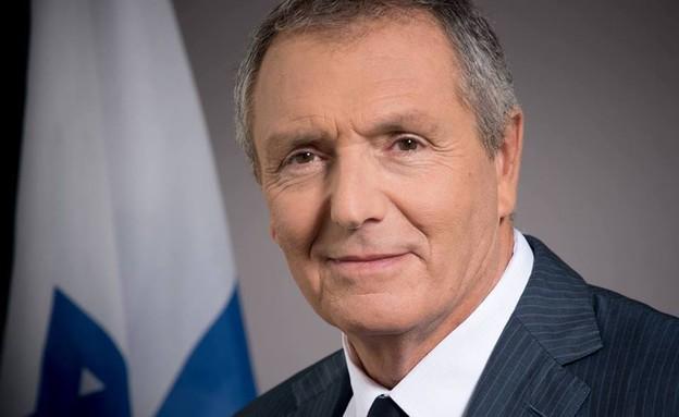 אלברט לוי מועמדים