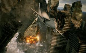 Ace Combat 7 (צילום: מתוך המשחק)