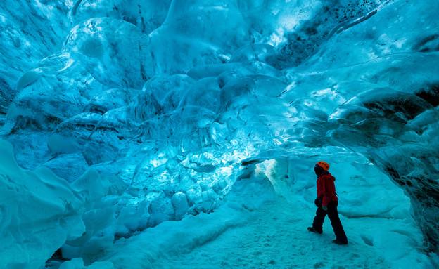 קרחון ואטנג'ודוקל (צילום: Shutterstock - Bill45)