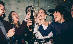 שמפניה (צילום: shutterstock | astarot)