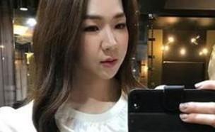 ג'י (צילום: yeonwoojhi, instagram)