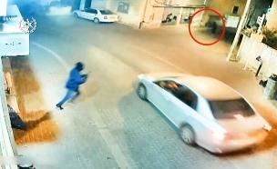 רצחו - בגלל ריב על דירה (צילום: דוברות המשטרה, חדשות)