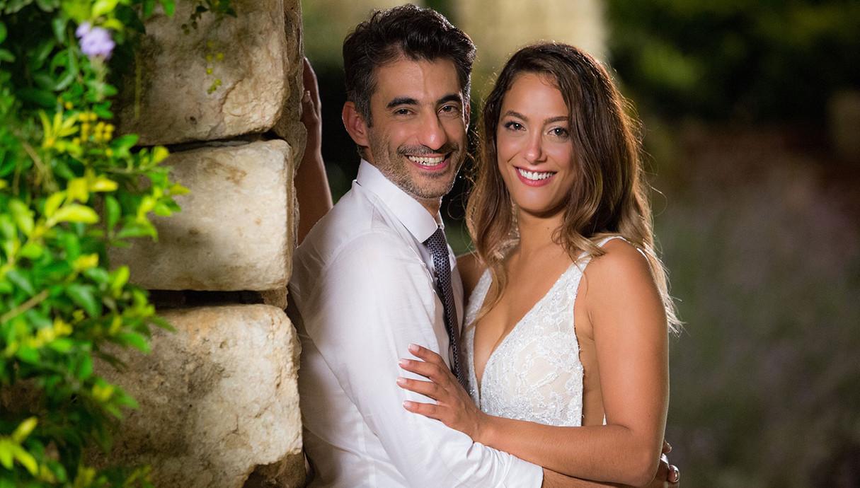 אלבום החתונה של דקלה ואלון