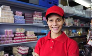 זכויות בני נוער בעבודה (צילום: By mangostock | Shutterstock)