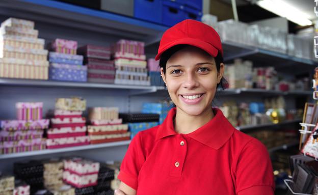 זכויות בני נוער בעבודה (צילום: By mangostock   Shutterstock)
