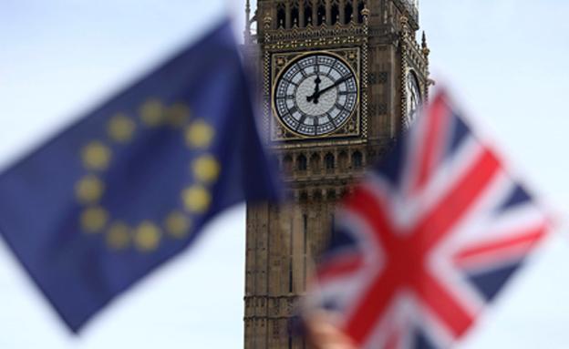 גורמים בבריטניה: זו מערכה מתמשכת (צילום: רויטרס, חדשות)