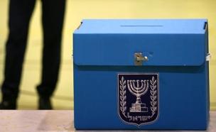מוותרים על זכות ההצבעה (צילום: רויטרס, חדשות)