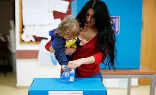 כל מה שצריך לדעת לקראת הבחירות (צילום: רויטרס, חדשות)