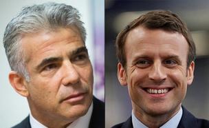 התערבות צרפתית בבחירות? (צילום: רויטרס, חדשות)