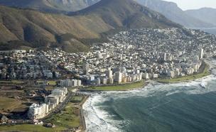 דרום אפריקה תחזיר את השגריר מישראל (צילום: רויטרס, חדשות)