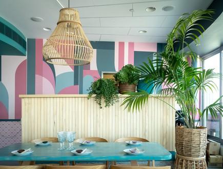 סיאם מסעדה  (צילום: שי אפגין, יחסי ציבור)