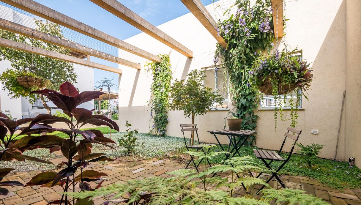 בית בעמק חפר, עיצוב אלונה סידי נבו - 26