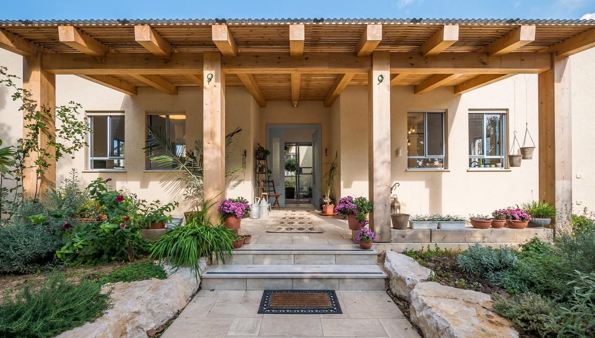 בית בעמק חפר, עיצוב אלונה סידי נבו - 29