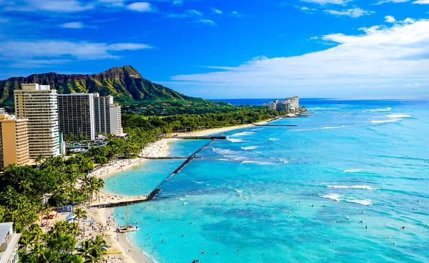 הוואי (צילום: aines, shutterstock)