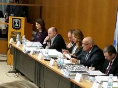 ועדת הבחירות (צילום: חדשות)