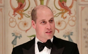 ניהל רומן סודי? הנסיך וויליאם (צילום: רויטרס, חדשות)