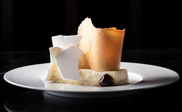 קומו - עוגת גבינה (צילום: דניאל לילה , יחסי ציבור)