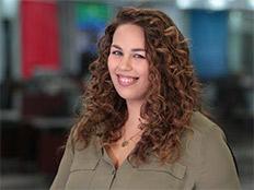 ארנת כהן (צילום: החדשות)