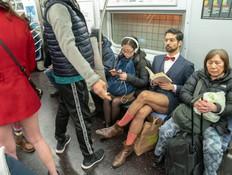 לא רק בישראל: הרכבת התחתית בניו יורק קורסת