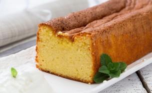 עוגת לימון כשרה לפסח (צילום: בני גם זו לטובה, אוכל טוב)