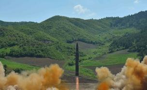 ניסוי גרעין בצפון קוריאה (צילום: רויטרס, חדשות)