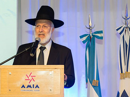 הרב גבריאל דוידוביץ'