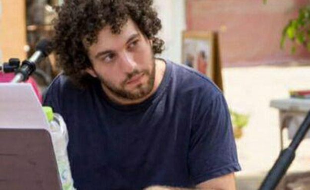 בעז ליובין שנאשם בעבירות מין בתלמידיו (צילום: דוברות המשטרה, חדשות)