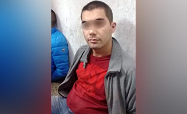מנהיג הכנופייה שנעצר (צילום: משטרת בואנוס איירס, חדשות)