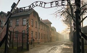 """""""נפעיל מחדש את אושוויץ"""", ארכיון (צילום: באדיבות ערוץ HOT 8, חדשות)"""