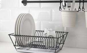 מתקנים לייבוש כלים (צילום: יחסי ציבור)