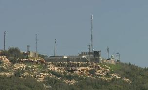 """""""קול אל אקצא"""" עברה לשדר מלבנון (צילום: חדשות)"""