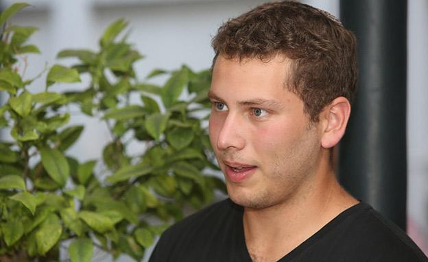אבנר נתניהו (צילום: מארק ישראל סלם, חדשות)