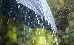 התחזית: חג חורפי וגשום (צילום: rf123, חדשות)