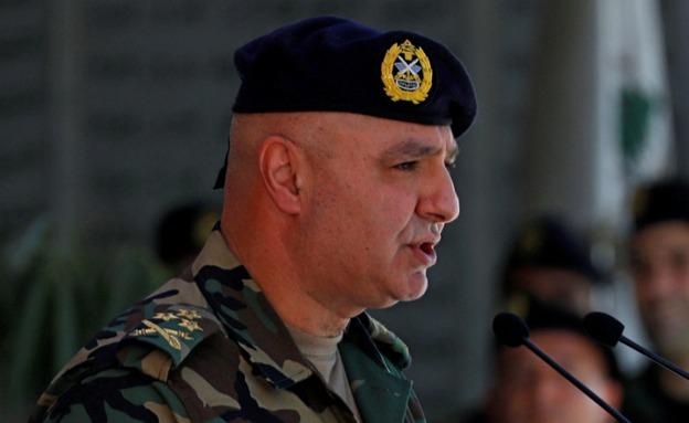 לבנון הזהירה את חמאס: ישראל פועלת (צילום: רויטרס, חדשות)