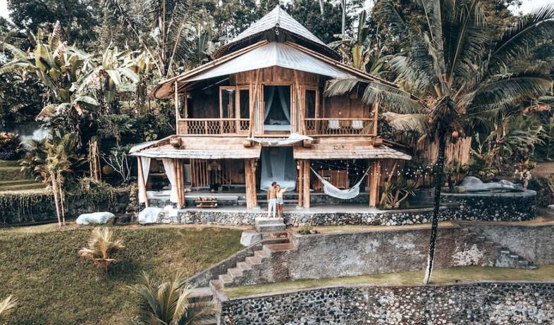 7 - Camaya Bali (צילום: airbnb)