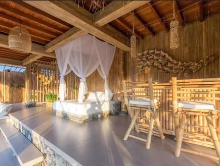 8 - Camaya Bali (צילום: airbnb)