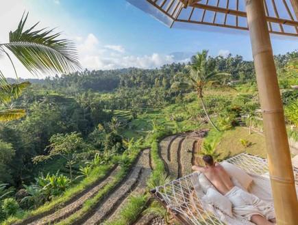 9 - Camaya Bali (צילום: airbnb)