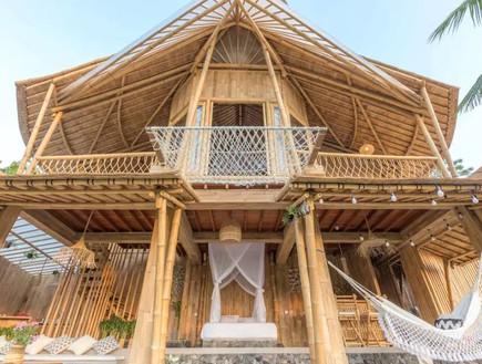 13 - Camaya Bali (צילום: airbnb)