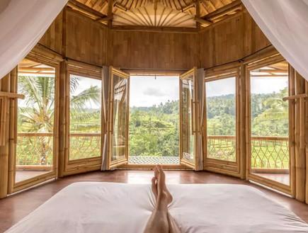 6 - Camaya Bali (צילום: airbnb)