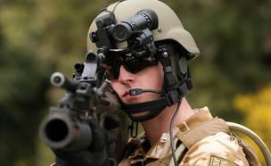 צבא ניו זילנד (צילום: Martin Hunter, GettyImages)