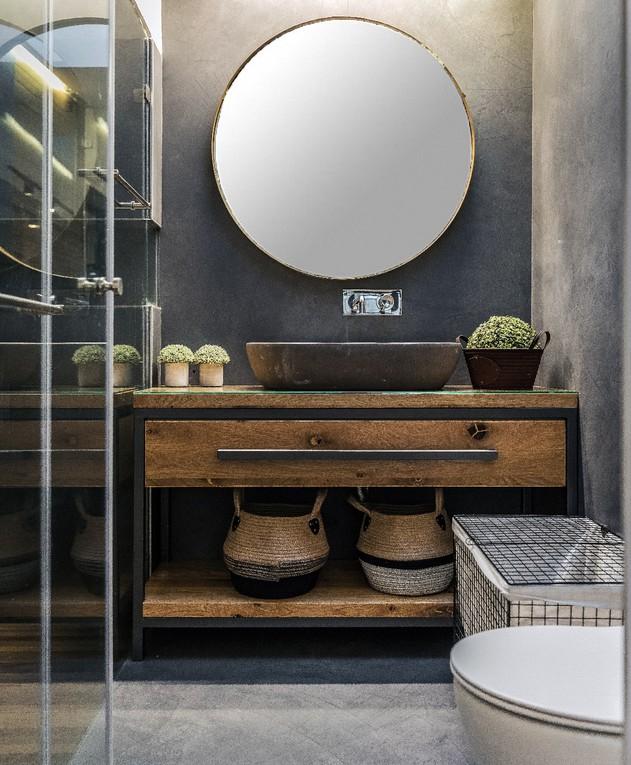 בית במרכז, ג, עיצוב אודליה ברזילי - 21