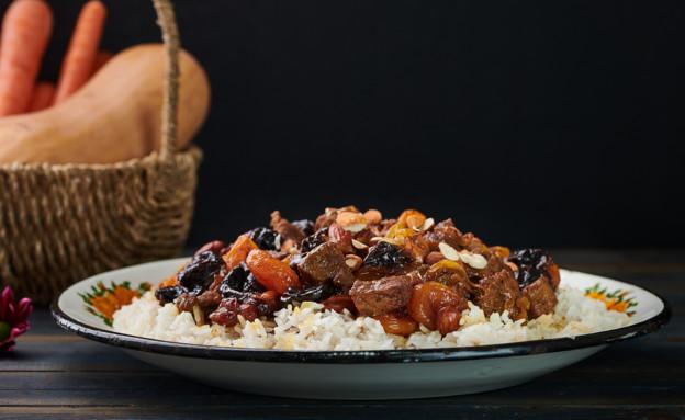 טנזייה (צילום: נמרוד סונדרס, אוכל טוב)
