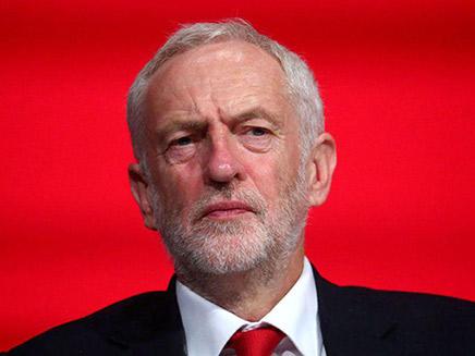 הברכה הלא מוצלחת של מפלגת הלייבור (צילום: Sky News, חדשות)