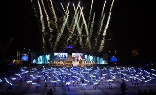 מי יופיע השנה בטקס? (צילום: flash 90 / Yonatan Sindel, חדשות)