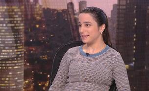 צפו בראיון עמה לפני חצי שנה (צילום: החדשות)