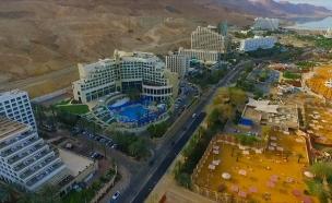 חדש בישראל: מלון לפי שעה (צילום: החדשות)