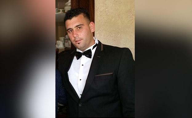 ההרוג, פיראס יאסין מעראבה (צילום: חדשות)
