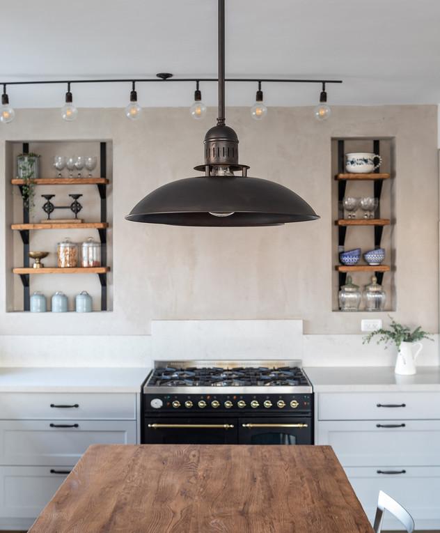 דירה במרכז, ג, עיצוב אסתי נחמיאס, מטבח - 6