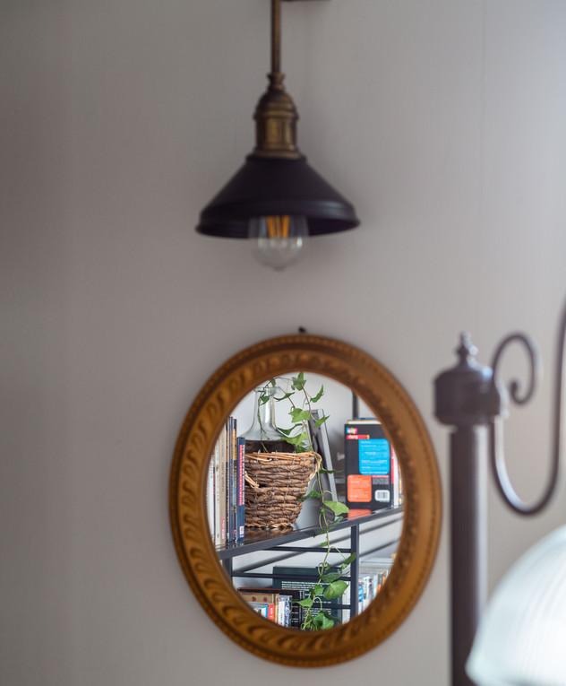 דירה במרכז, ג, עיצוב אסתי נחמיאס, סלון - 3